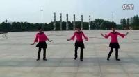 广场舞:高原蓝 标清