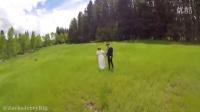 无人机唯美户外婚纱摄影,最后有惊喜哦