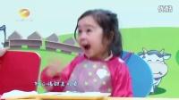 金鹰卡通《爱上幼儿园》主题曲MV 张庭版MV