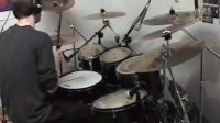 Metallica - One (Drum Cover)