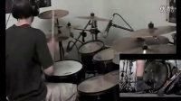 Slipknot - Psychosocial (Drum Cover)