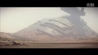 《星球大战》系列上影节热映 黑武士暴风兵现身造势