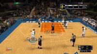 【新人奖第五季】【叶子娱乐解说】NBA2K14(MC)常规赛 篮网VS尼克斯