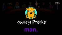 University Roommate Rage Prank - Ownage Pranks