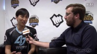 Doublelift on CLG's Progress and What Goes On At Pro Player Summits