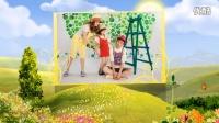 东莞儿童摄影 东莞儿童DVD电子相册 东莞儿童视频(三)可爱家园
