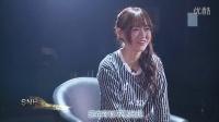 SNH48第一届总选举 TOP7专访:莫寒