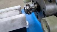 梯子铆接机,梯子涨牙机,梯子生产设备,梯子制造设备