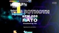 Yog Sothoth S18 3X