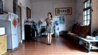 桂林阿凤广场舞大街小巷都听我的歌