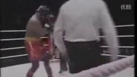 Leon Spinks vs. Kickboxer Joe Lewis