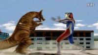 【渣渣】《奥特曼格斗进化3》外传