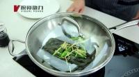 三A厨具品牌宣传片 白富美厨艺炼成记 视觉动力厨具类示范片