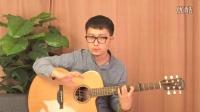 【玄武吉他教室】岸部真明 少年的梦 教学1