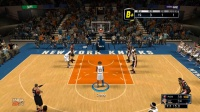 【新人奖第五季】【NBA叶子娱乐解说】NBA2K15前作(MC)常规赛 开拓者VS尼克斯