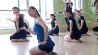 古典舞集训 孙科舞蹈培训