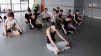 孙科舞蹈培训 古典身韵组合 提沉