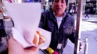 <美食篇》之国外的街头小吃