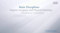 Springer电子期刊——化学和材料科学