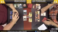 GPCharlotte - Modern - Round 1c - Brad Gough vs A