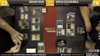 GPCharlotte - Modern - Round 1b - Adam Suk vs Ken