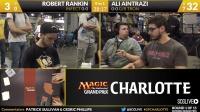 GPCharlotte - Modern - Round 1 - Ali Aintrazi vs