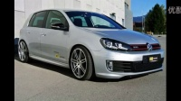 O.CT Tuning——VW Golf Edition 35
