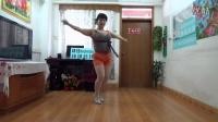 最新藏歌16步zhanghongaaa自编广场舞优酷专练健身舞蹈基本功的舞原创