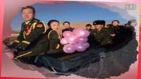 上军区新闻的在西藏某部不一样的婚礼二
