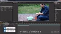After Effects 玩转创意视频 第01课 果汁变糖果 AECC教程