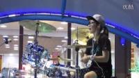 2015-5-29 羅小白 - Action Go!【Zhe Yuan Zhang攝】