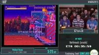 暴风小子 - 美国游戏直播速通系列