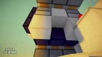 【Minecraft】3x3隐藏地狱门教程