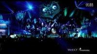 DJ現埸打碟 Oliver Heldens - EDC Vegas 2015