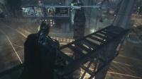是否入正?蝙蝠侠阿卡姆骑士GTX980特效全开测试:年度优化大作