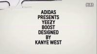 adidas Originals YEEZY BOOST 350  尖端科技与未来球鞋美学