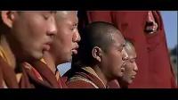 佛教震撼灵魂深处的 六字大明咒 六字真言 忘却所有烦恼斩绝一切魔障_标清