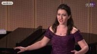 亚美尼亚选手Mane Galoyan演唱:莫扎特,里姆斯基·柯萨科夫,柴可夫斯基作品