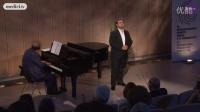 亚美尼亚选手Hovhannes Ayvazyan演唱:亨德尔,柴可夫斯基,莱翁卡瓦洛作品