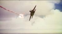颠峰对决:苏-27 vs F-15精彩特效!