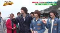 [2015.04.19] Gaむshaラ TV show