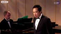 """李鳌- Handel,Zoroastro's aria (Sorge infausta una procella) from """"Orlando"""""""