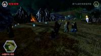 《乐高侏罗纪世界》第3期 主线全流程速攻视频攻略