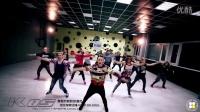 Fergie - L.A. LOVE (La La) _ street funk choreography编舞 by Olga Zholkevska