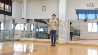 2PM -  My House  舞蹈模仿