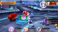 【真夏】超次元游戏海王星:重生2——姬雅秒杀模式开启(3)
