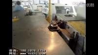 线成型机生产汽车引擎盖支架,汽车引擎盖支架成型设备,线材成型机厂家提供