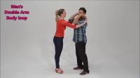 巴恰塔舞-学-87799000-10 Bachata Dance Moves _ Intro lesson for Beginners _ How t
