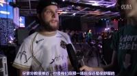 [CSGO采访]Dreamhack2015 summer 比赛第二日NiP Forest专访(中文字幕)