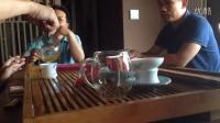 四海装饰-辛巴布咖啡馆喝巴马水緣-纵论天下(1)2015-6-26